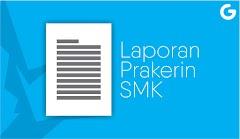 Download Contoh Laporan Prakerin SMK lengkap