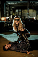 Arrow Season 6 Juliana Harkavy Image 4 (6)