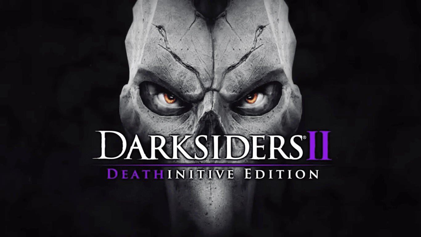 Darksiders II Deathinitive Edition Is Coming To Switch On September 26