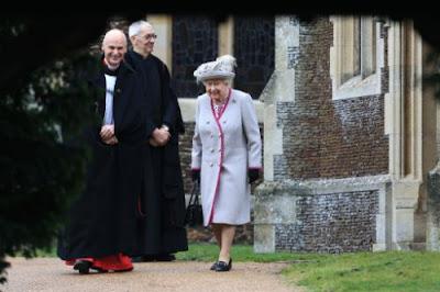 Жизнь Елизаветы II, сегодня, в тени Коронавируса