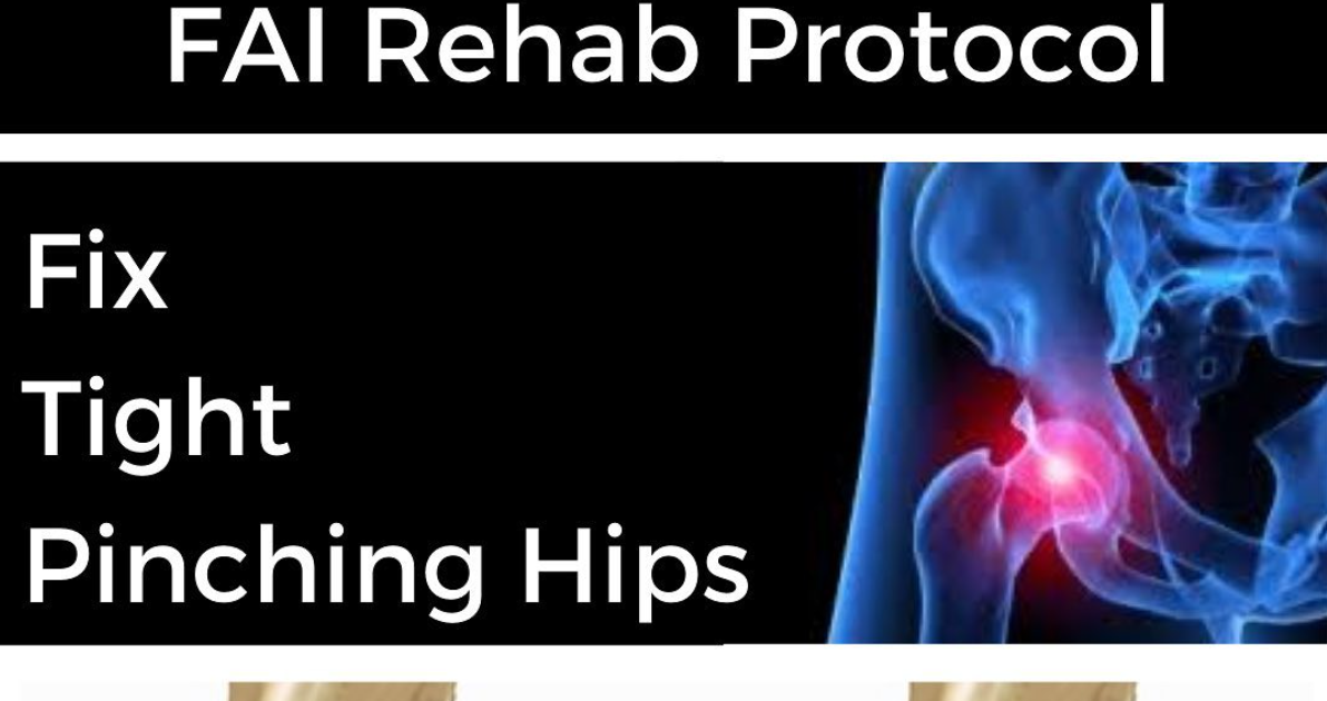 Photo of FAI Rehab Protocol Part 1 | Modern Manual Therapy Blog