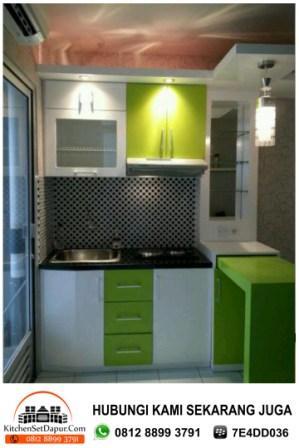 Tukang Kitchen Set Di Pamulang Workshop Sendiri Hub 0812 8899 3791