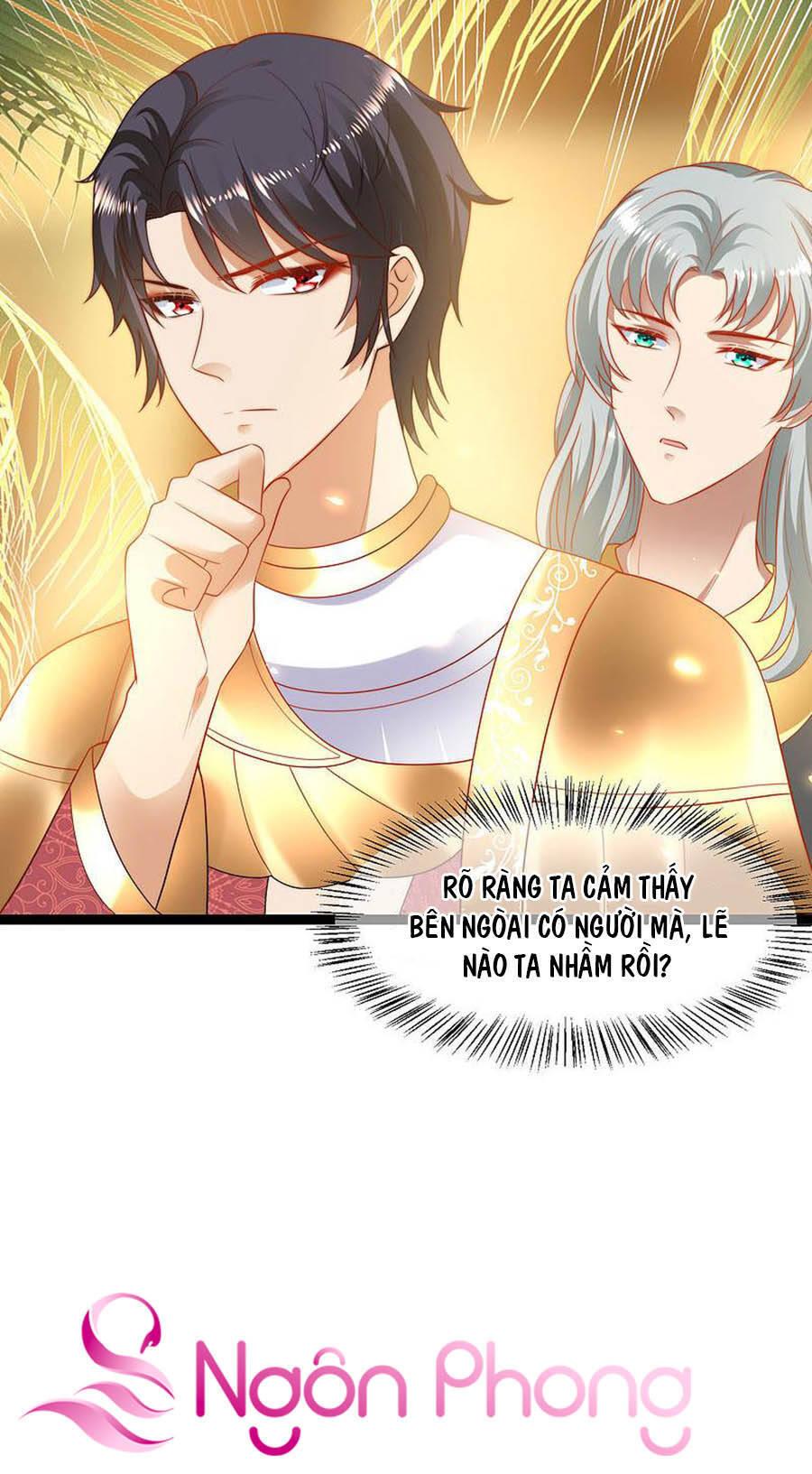 Sủng Hậu Của Vương Chapter 93 - upload bởi truyensieuhay.com