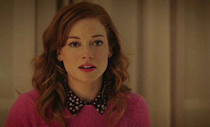Performers of The Month - Staff Choice Most Outstanding Performer of March - Jane Levy