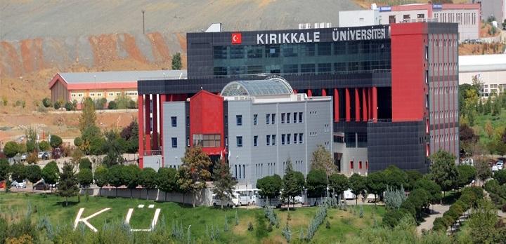 جامعة كيركالي | مفاضلة جامعة كيركالي (Kırıkkale Üniversitesi)