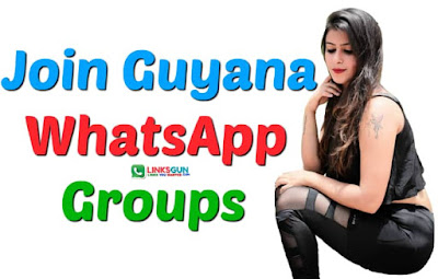 Guyana WhatsApp Group Link