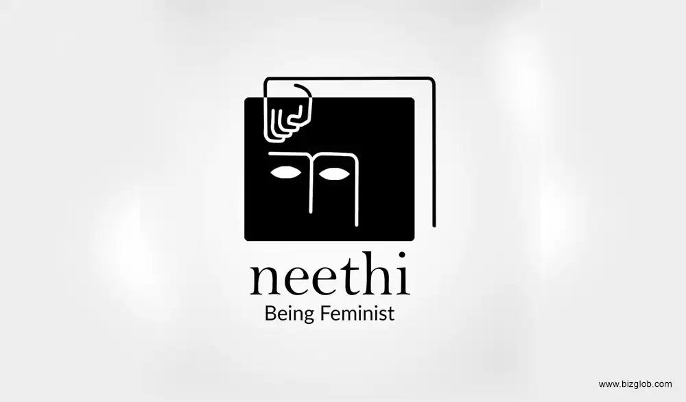 Neethi BEING feminist, Logo, Emblem, Palakkad