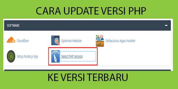 banyak theme yang tidak bisa berjalan di versi php 5 pada tahun sekarang. maka dari itu anda perlu mengupdate versi ke php 7 keatas.