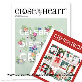 Core & Sep-Oct Catalogue
