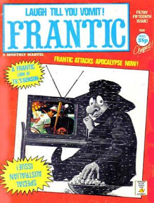 Frantic #15