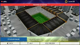 fts mod Fifa 2021