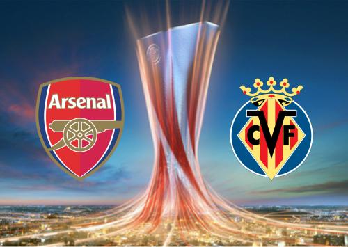 Arsenal vs Villarreal -Highlights 06 May 2021