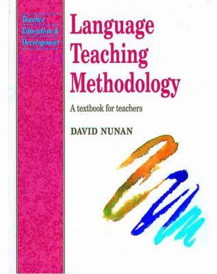 Language Teaching Methodology: A Textbook for Teachers