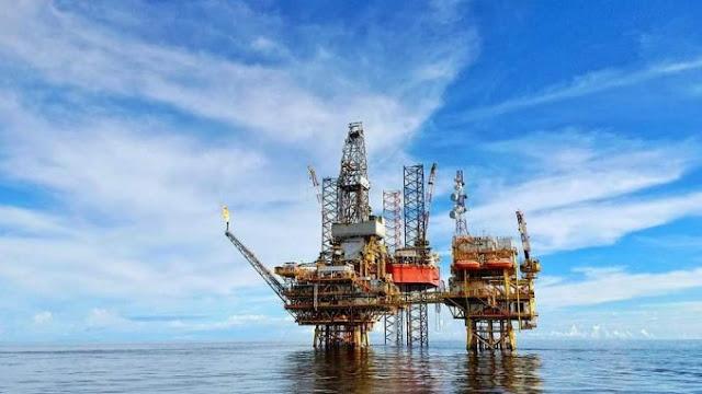 Kapal China Dilaporkan Ganggu Pengeboran Minyak RI-Rusia di Natuna