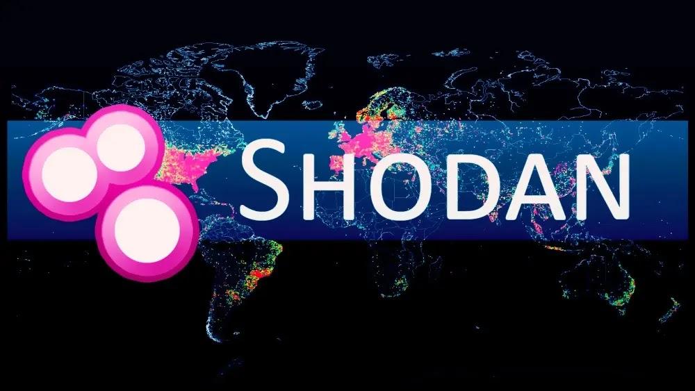 موقع Shodan