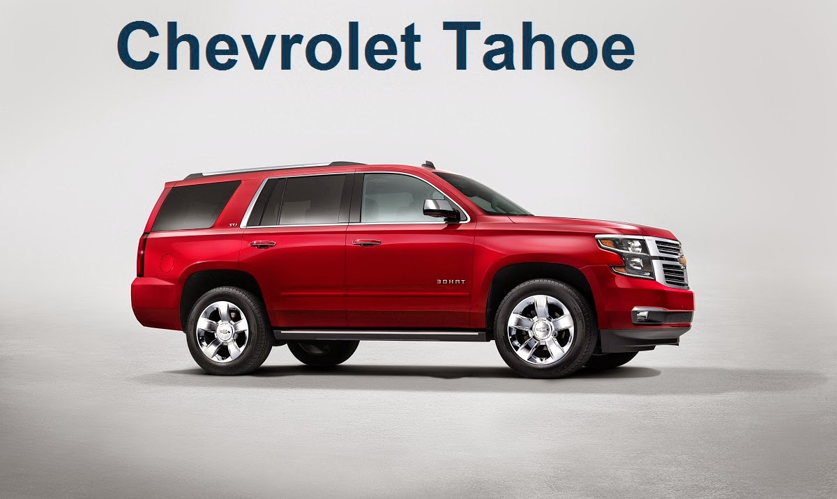 new 2015 chevrolet tahoe full size suv car reviews new car pictures for 2018 2019. Black Bedroom Furniture Sets. Home Design Ideas