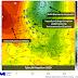 Ψυχρή εισβολή και πτώση της θερμοκρασίας από το βράδυ της Τετάρτης 7 Απριλίου 2021