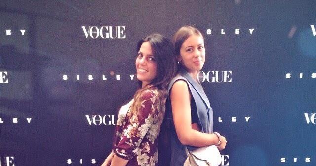 Yasmin e Amber Le Bon protagoniste della nuova campagna Sisley per l'AI 2016