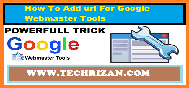 Add url For Google | Google Submit Sites