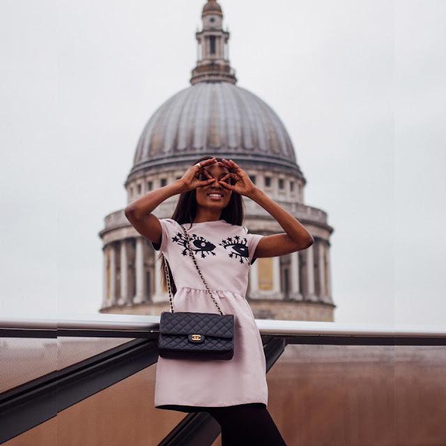 St. Paul's Cathedral, London | @natashandlovu