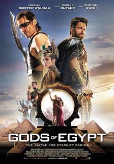 Gods of Egypt Film Fantezie Online Subtitrat Română