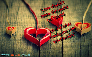LOVE PIC QUOTES