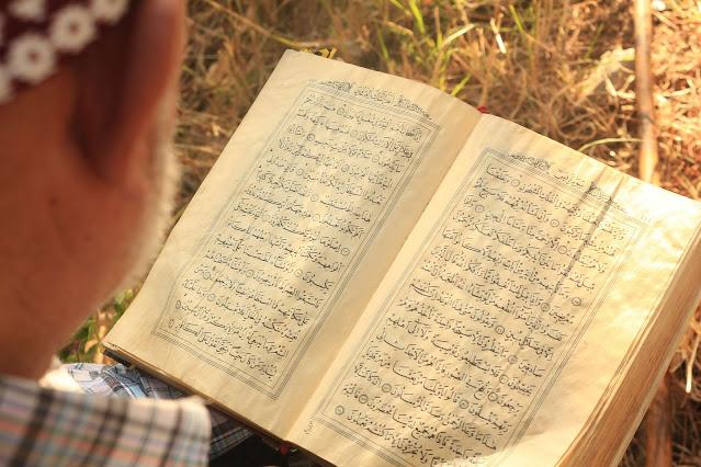 Bacaan Surat Yasin Lengkap 83 Ayat dalam Bahasa Arab dan Latin, Beserta Artinya