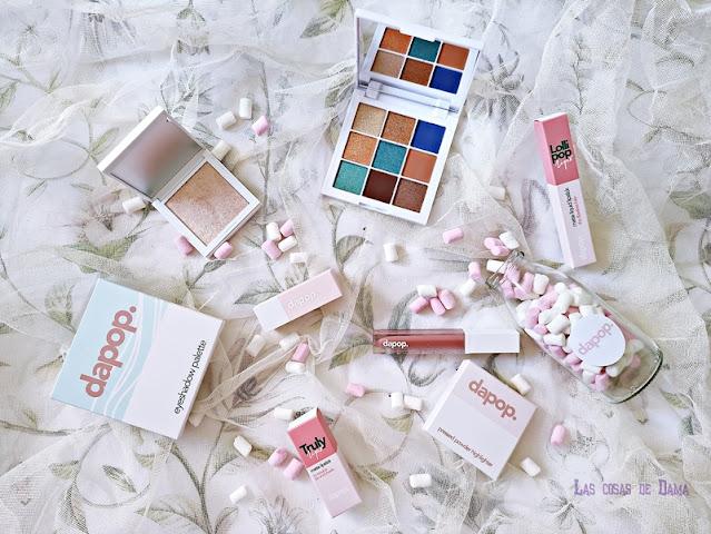 Dapop makeup maquillaje beauty belleza