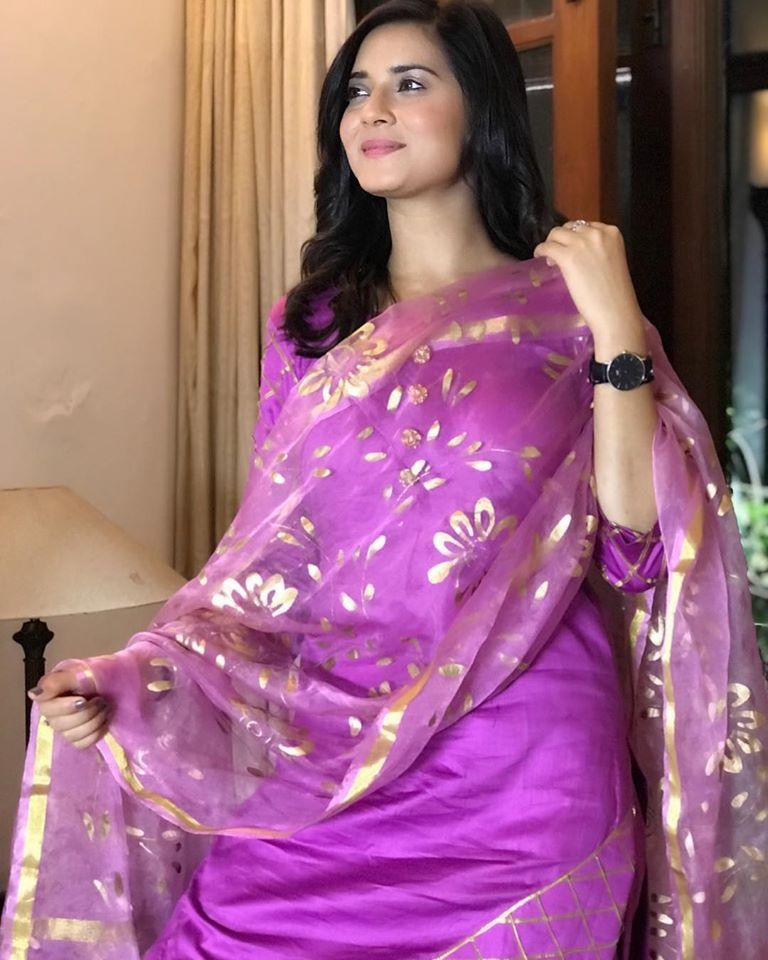 Aakanksha Sareen