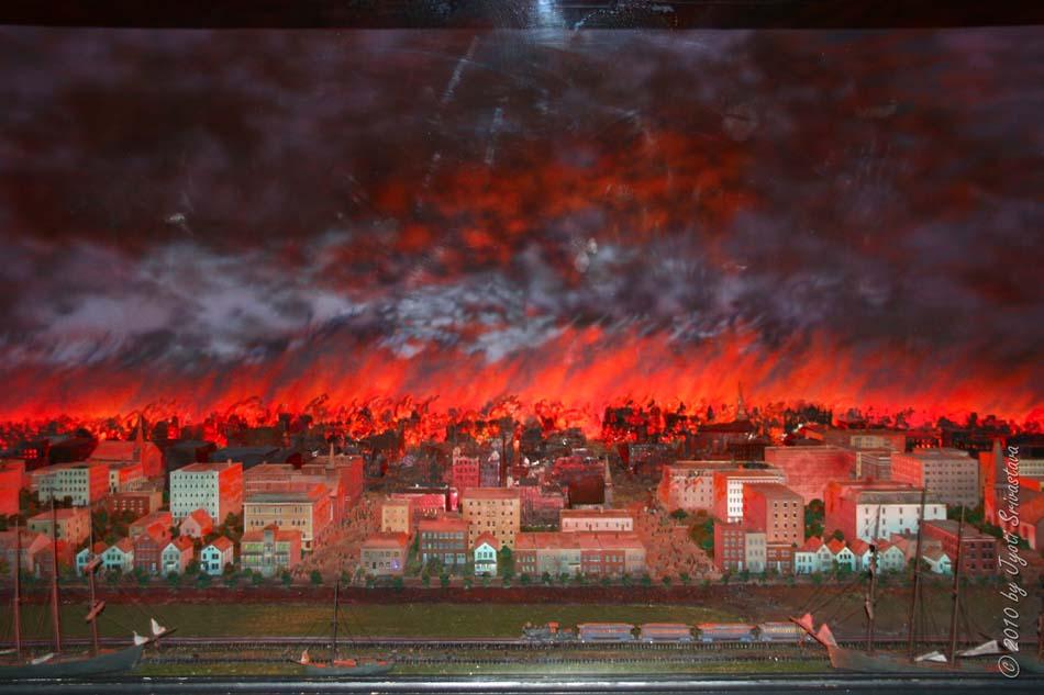 Chicago - Architecture & Cityscape: Seven buildings that survived