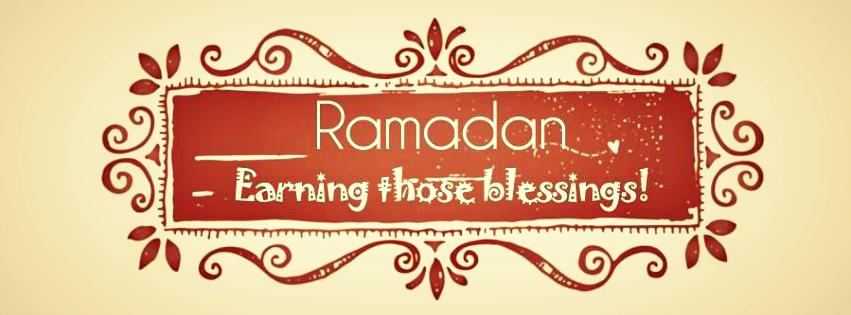 Best Ramadan FB Cover Photo