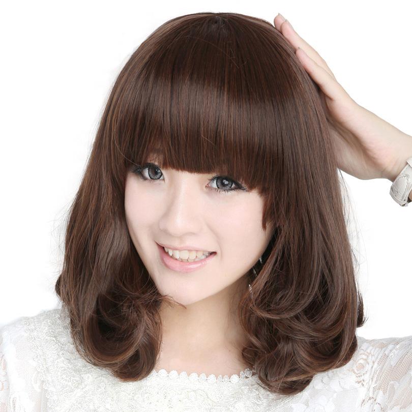 Model Rambut Pendek Sebahu Ter Popular Tahun Model Rambut - Gaya rambut pendek elegan