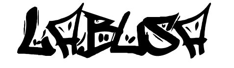 Bagi para desainer penggunaan jenis font sangatlah penting 20 Font Graffiti Gratis Untuk Desain