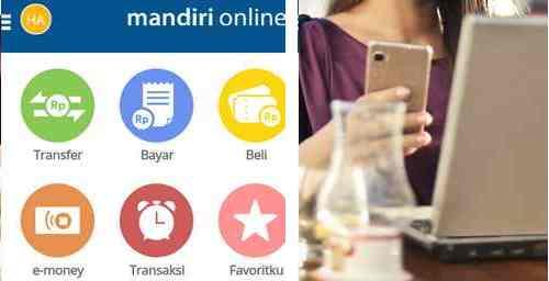 Cara Cek Bukti Transfer dan Transaksi di Mandiri Mobile Banking