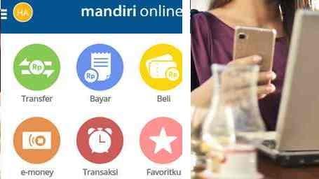 Cara Cek Bukti Transfer Dan Transaksi Di Mandiri Mobile Banking Dunia Android