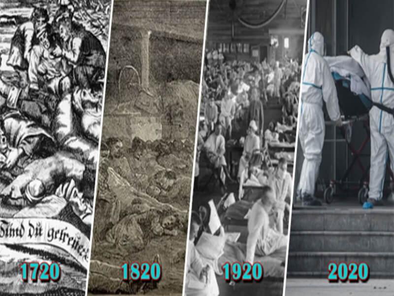 Wabak Maut 100 Tahun