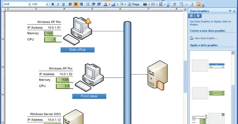 Ms visio 2003 free download full version