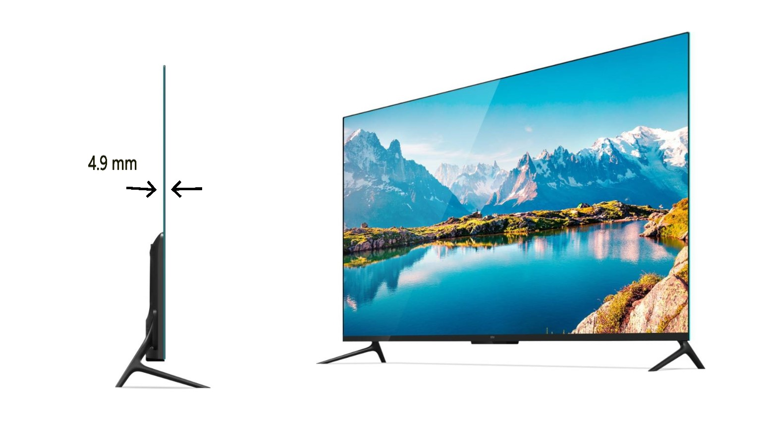 mi 55 inch 4k tv 4 xiaomi s foray into the indian