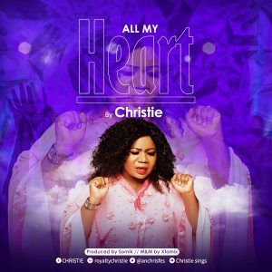 Christie - All My Heart