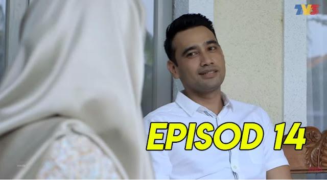Tonton Drama Seadanya Aku Episod 14 FULL.