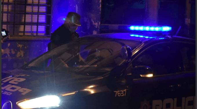 Un apuñalado por una bici, vehículos y casas baleadas, una en plena tarde; fue el saldo de un fin de semana agitado en VGG