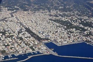 Δήμος Καλαμάτας: ψηφιακή εφαρμογή για υπηρεσίες του Δήμου