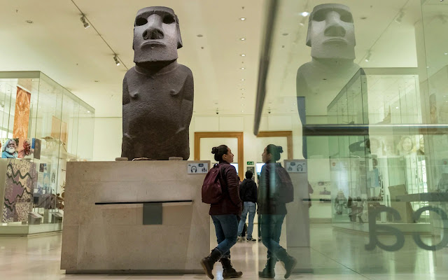 UK museums may have to follow 'decolonisation' checklist