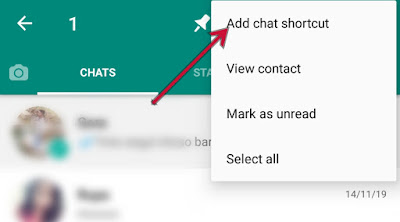 WHATSAPP HIDDEN USEFUL TRICKS