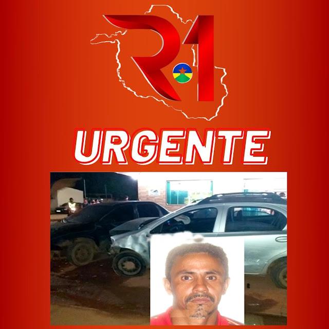 Urgente: Foragido da Operação Lascívia é baleado em troca de tiros com a polícia