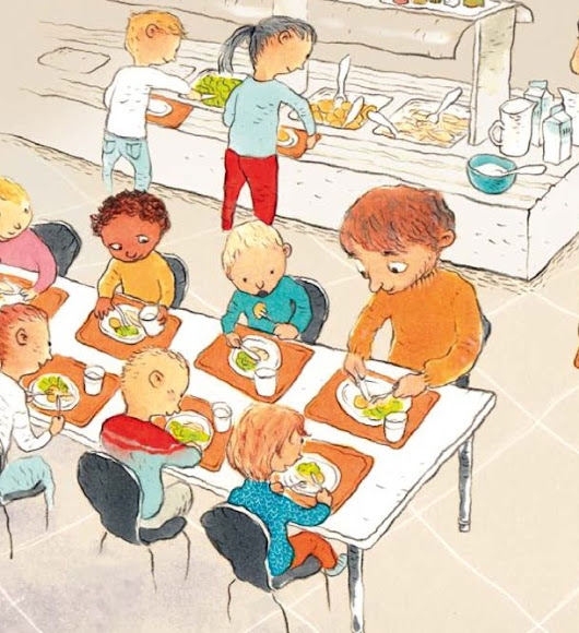Eating and learning together: recommendations for school meals