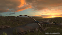 ets 2 realistic graphics mod by frkn64 screenshots 2