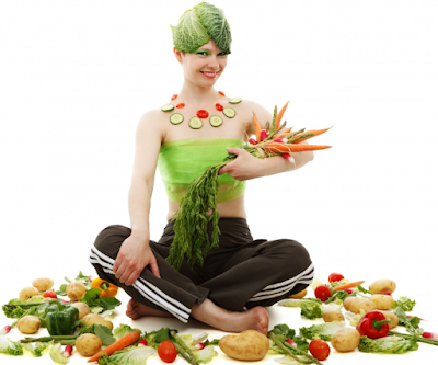 Healthy Foods to Reduce Stress
