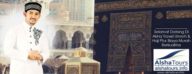 alsha tour travel umroh alhabsyi