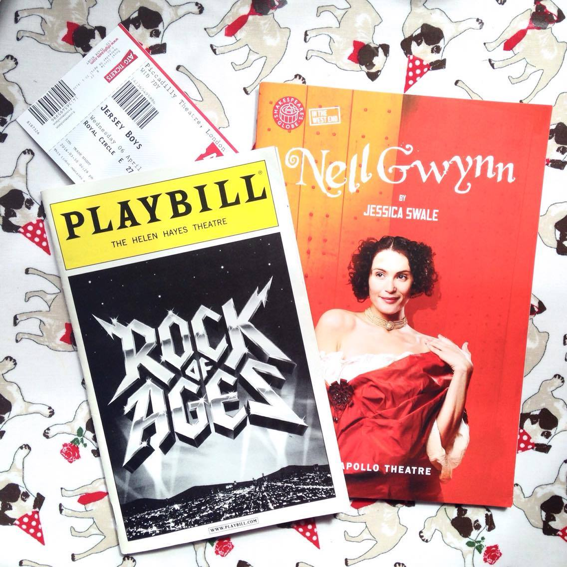Top West End Shows